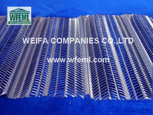 ribbed expanded metal lath