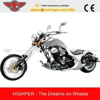 250cc Chopper Bike GS205