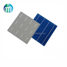 mono and polycrystalline solar cell polycrystalline 6x6