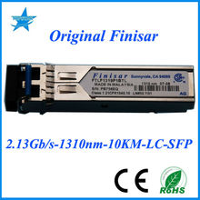 Finisar SFP FTLF1319P1BTL 2.125G 1310nm 10km endoscopic fiber optic cable