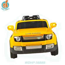WDHP5688B Hot Selling Factory Directly Sell Small Toy Car For Kids Graco Baby
