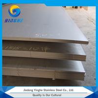 Wholesale aisi full hard 2B finish stainless steel plate 430