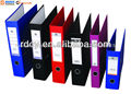 hot selling PP/PP, PP/Paper Lever arch file