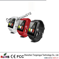 Cheap watch phone new gift items,smart watch cheap,low cost sports watch.