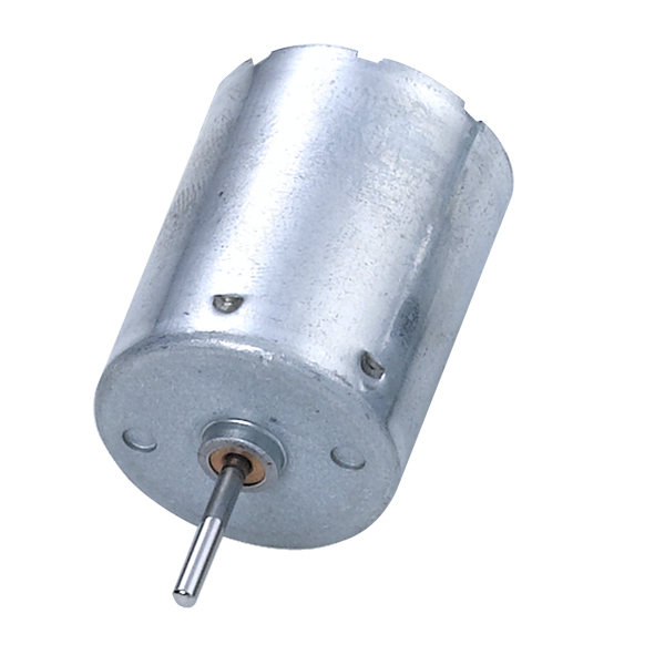 DC Motor Brushed RC 370 Diameter 24.4mm