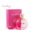 Pink Chance EDP Sweet Red Rose Fragrance Perfumes For Women