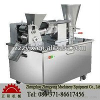 Durable new types crystal dumpling making machine