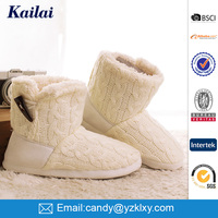 high quality classic ladies snow boots