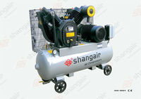 07V Series Portable Compressor Electric Air Compressor Piston Air Compressor AC Reciprocating magnetic pump