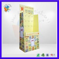 8 years factory light weight artistic display case for hard hat for promotion