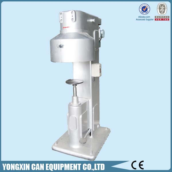 Food Can Seame Sealer Machine