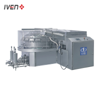 Industrial Washing Machine And Dryer