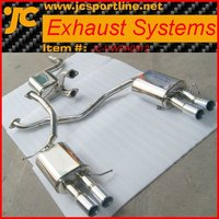 Car Back Exhaust Systems for Passat