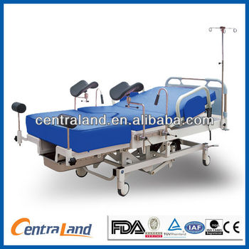CT-C101A02 LDR Bed (Type I)