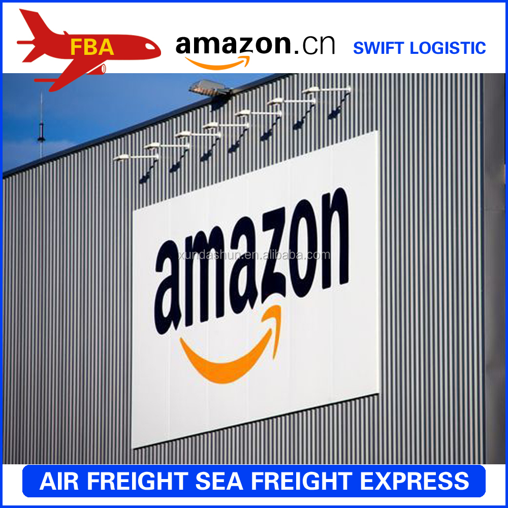 Ocean freight/Sea freight/Sea shipping consolidation Shenzhen to USA Amazon -----Skype ID : cenazhai
