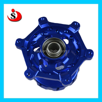 Hot sale ! Custom Wheel Manufacturers Motocross / Supermoto / Dirt Bike Wheel Rims Front And Rear Hubs