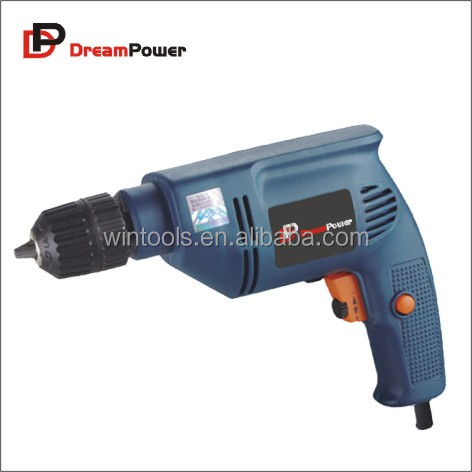 Wintools power tools 300w 10mm electric torque drill WT02730