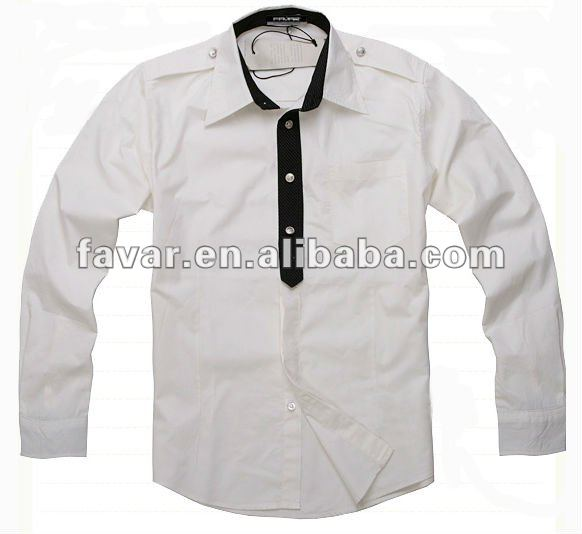 men working shirts ropa trabajo supermercado doctor clothes various uniform for company factory