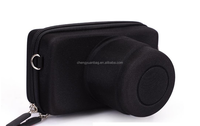 Compact System Camera Case for Cable Tie