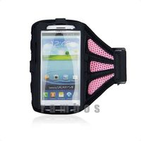 Cell Phone Armband Pouch Bag Case for Samsung Galaxy S3 S4