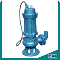High-lift submersible electric water pump for sale