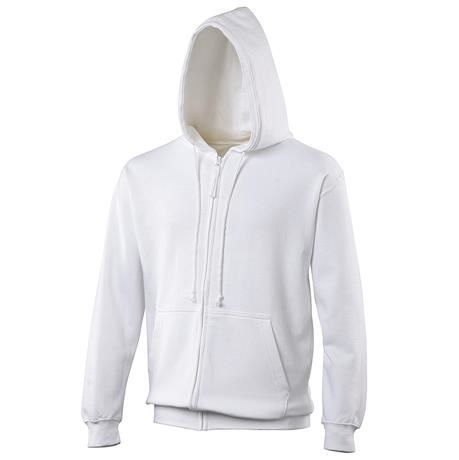 2016 Latest design full face zip hoodie