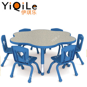 2017 colorful kindergarten furniture for kids from Guangzhou