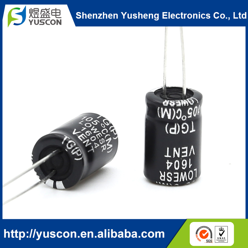 2.2UF 450V Capacitor Suitable for switching power supplies UPS Ballast