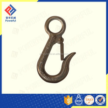 FORGED SNAP HOOK