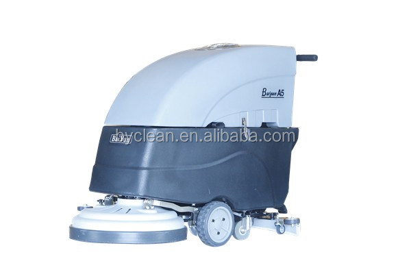 A501 Scrubber Cleaning Equipment Automatic