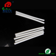 good bonding performance transparent silicone adhesive for glass