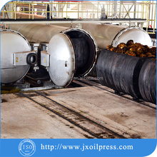 Good price palm oil mill design