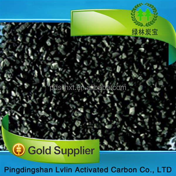 Factory directly supply drying nutshell activated carbon