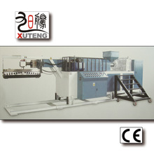 Shoe Material Toe Puff Counter Low Temperature Hot Melt Coating Machine