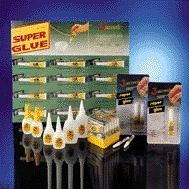 super glue/cyanoacrylate adhesive/instant glue for woodworking, construction