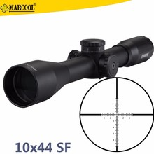 Marcool High End BLT 10x44 SF Rilfe Hunting Scope Camera Telescope For Hunting