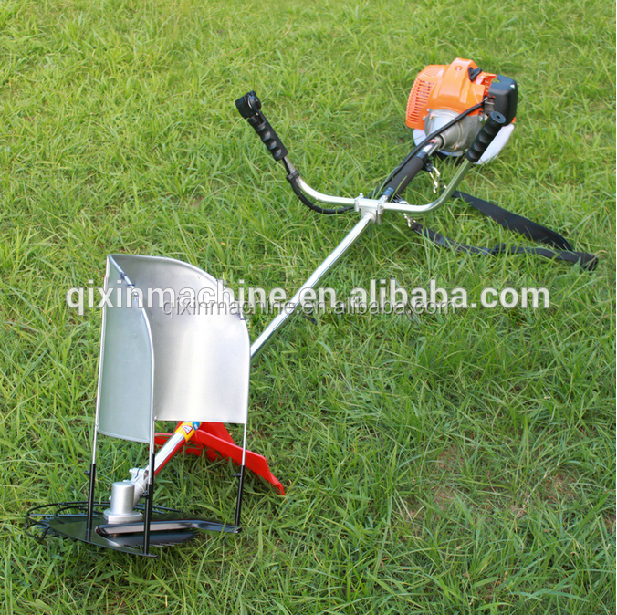 multi-function mini harvester sugarcane harvester rice harvest paddy cutter made in China