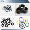 Promotion Price pipe rubber seal o rings for hot sale