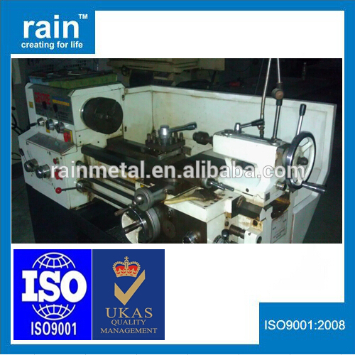 high precision CNC milling machine in China