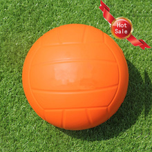 Best price 650mm cloth volleyball