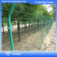 Free samples ok iron fence, used wrought iron fence panels, iron fence dog kennel