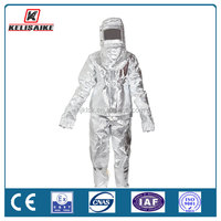 Manufacturer of fire proximity clothing, acid resistant personal protective equipment protective clothing