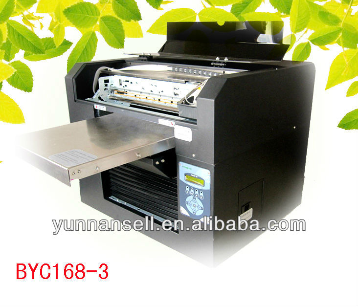Digital Pen And Pencil Printing Machine