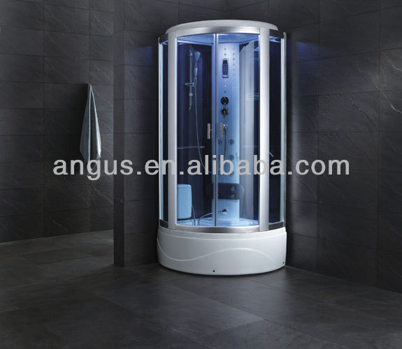 MEXDA 2014 Luxury steam shower enclosure,deluxe steam shower room YH-902L1 (CE,SAA,ETL,SUV,TUV,ISO)