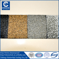 Bituminous material APP waterproof roofing membrane seals