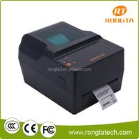 thermal label printer/sticker label printer zebra compatible software