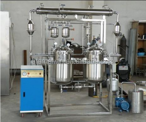 Essentielle de lavande huile distillation quipements d 39 extraction d 39 huile essentielle - Huile essentielle machine a laver ...