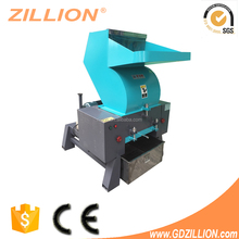Zillion 15HP PE PP PVC PET Waste Plastic Crusher Machine prices / Plastic Crushing Machine / Industrial Plastic Crusher low