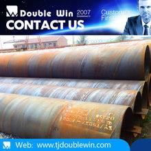 T95 steel pipe(spiral steel pipe,spiral welded steel pipe,duplex stainless steel pipe price)