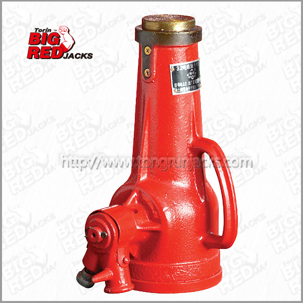Torin BigRed 3.2ton jack screw mechanism